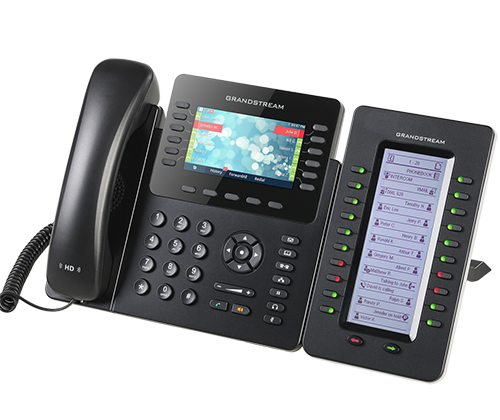Medium / Large Business Phone Solutions